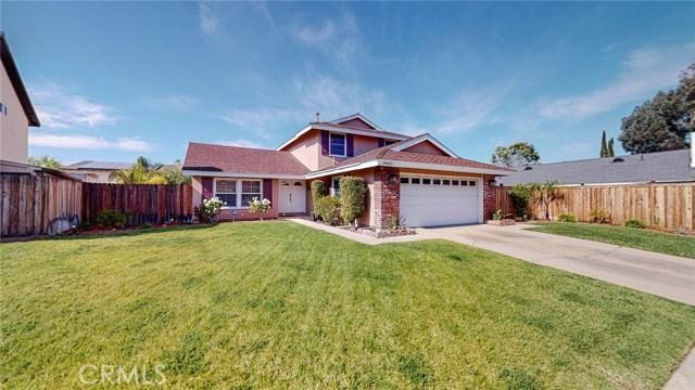 19647 Lonerock Street, Canyon Country, CA 91351