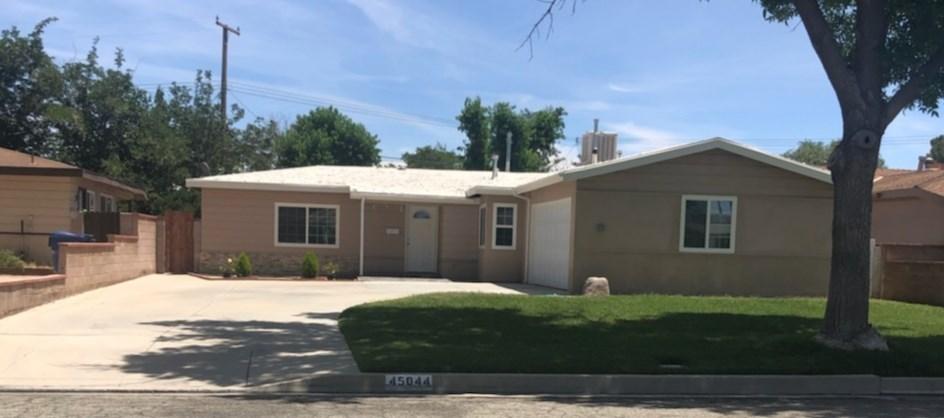 45044 Lorimer Avenue, Lancaster, CA 93534