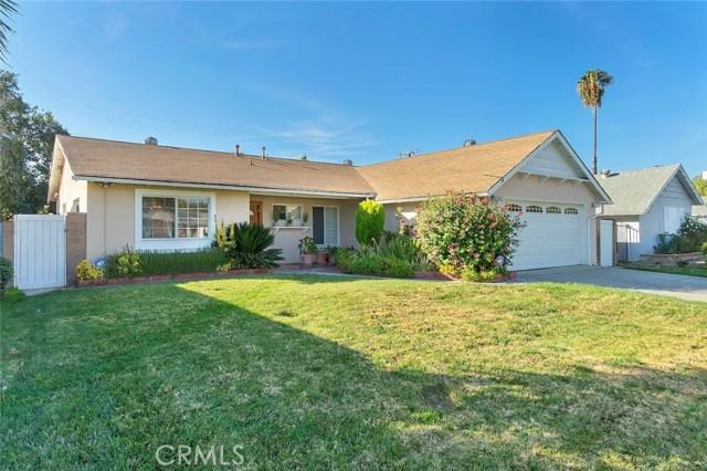 6645 Berquist Avenue, West Hills, CA 91307