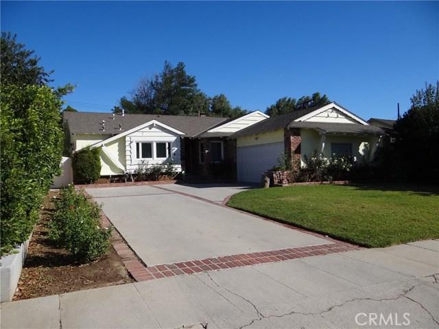 9406 Geyser Avenue, Northridge, CA 91324