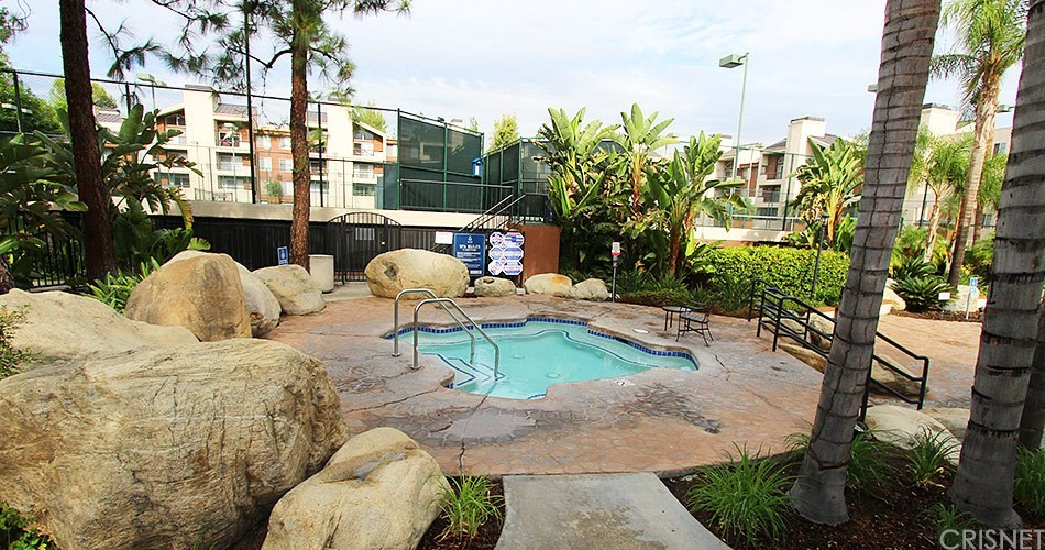 Photo of 21400 BURBANK BOULEVARD #203, Woodland Hills, CA 91367