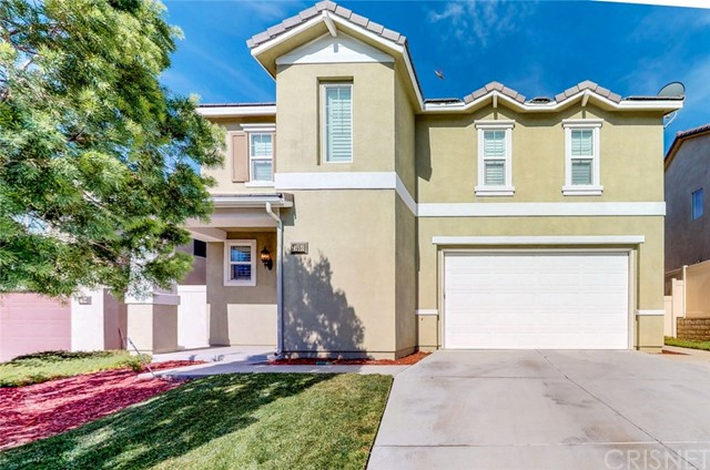 27056 Cherry Willow Drive, Canyon Country, CA 91387