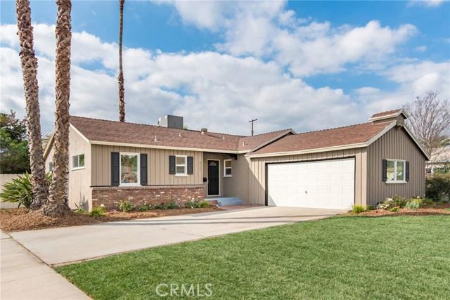 9701 Gothic Avenue, North Hills, CA 91343