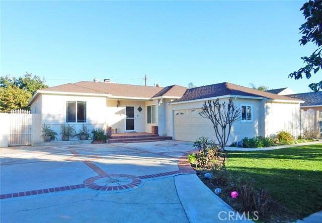 6650 Bothwell Road, Reseda, CA 91335