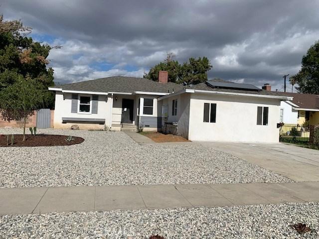 20743 Schoolcraft Street, Winnetka, CA 91306