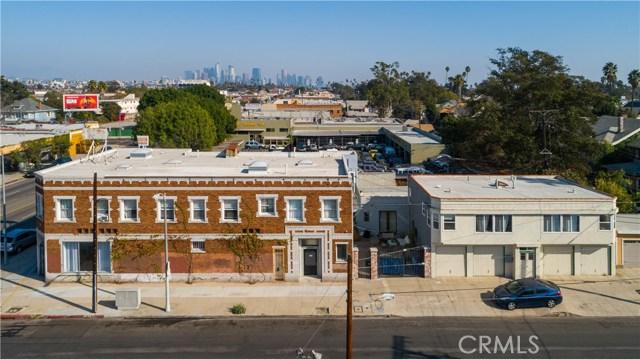 1906 Cimarron Street, Los Angeles, CA 90018