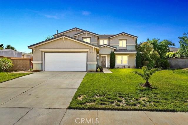42209 Marbella Street, Lancaster, CA 93536