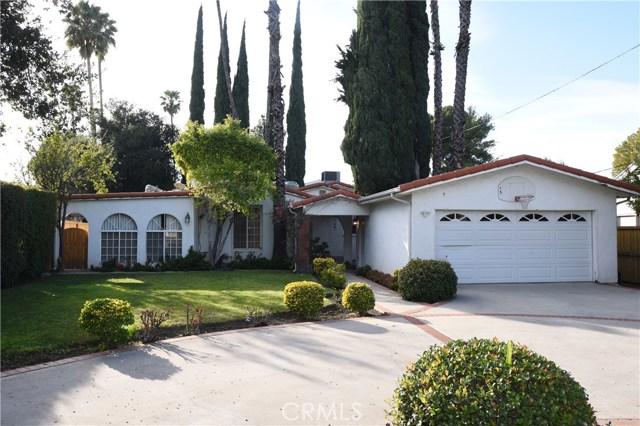 Photo of 4939 Hayvenhurst Avenue, Encino, CA 91436
