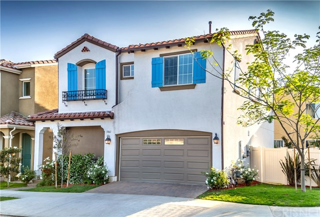 5861 Sylmar, Sherman Oaks, California 91401, 4 Bedrooms Bedrooms, ,3 BathroomsBathrooms,Single family residence,For Lease,Sylmar,SR18276118