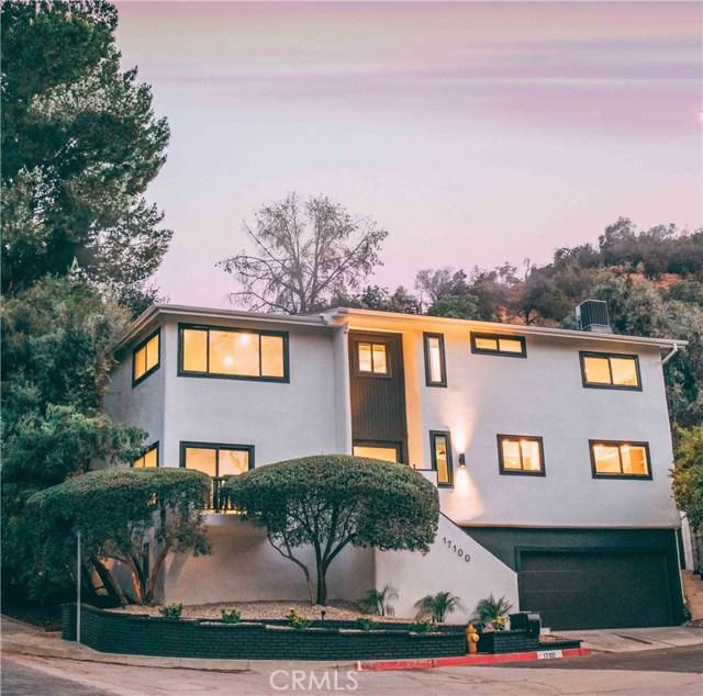 17100 Clemons Drive, Encino, CA 91436