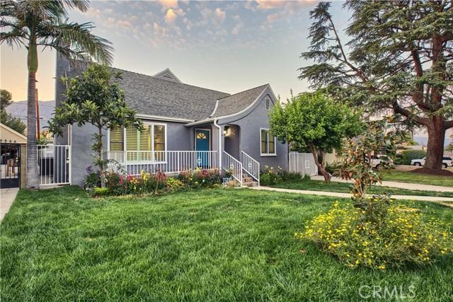 2127 Galbreth Rd, Pasadena, CA 91104 Photo