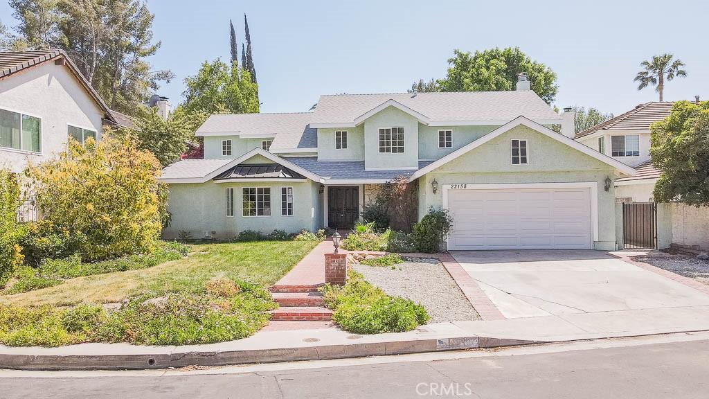 22158     Rayen Street, West Hills CA 91304