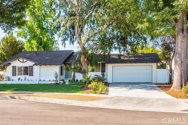 22124 Baltar Street, Canoga Park, CA 91304