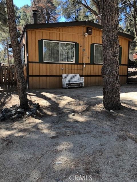 2817 Klondike Way, Pine Mtn Club, CA 93222