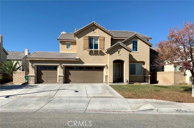 44823 Mariposa Drive, Lancaster, CA 93536