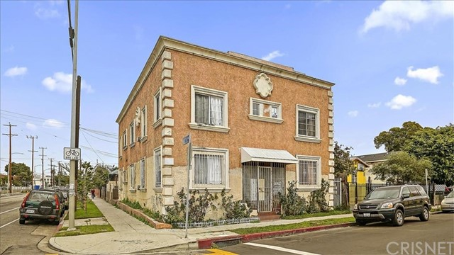 901 E 33rd Street, Los Angeles, CA 90011