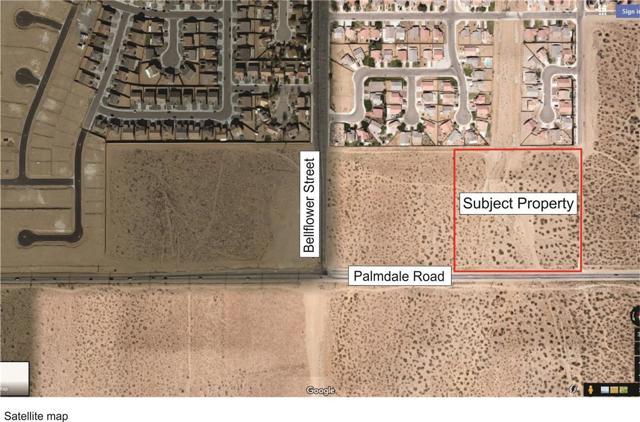 11470 Palmdale Road, Adelanto, CA 92392