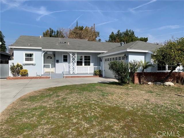 19949 Lull Street, Winnetka, CA 91306