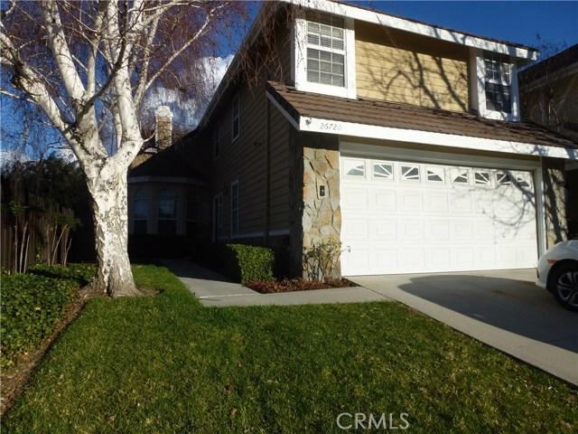 26720 Cynthia Court, Canyon Country, CA 91351