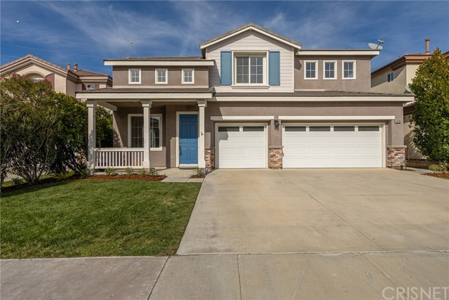 24325 Astor Racing Court, Valencia, CA 91354
