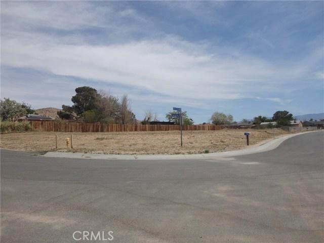 0 Vac/Lake Spring Ave/Vic 171st Street, Palmdale, CA 93591