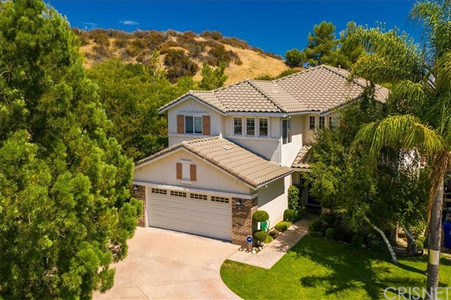 25902 Franklin Lane, Stevenson Ranch, CA 91381