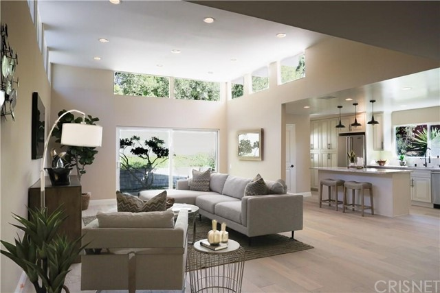 4500 Stark Avenue, Woodland Hills, CA 91364