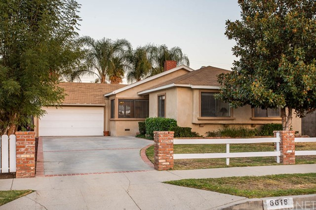 6616 Farralone Avenue, Woodland Hills, CA 91303