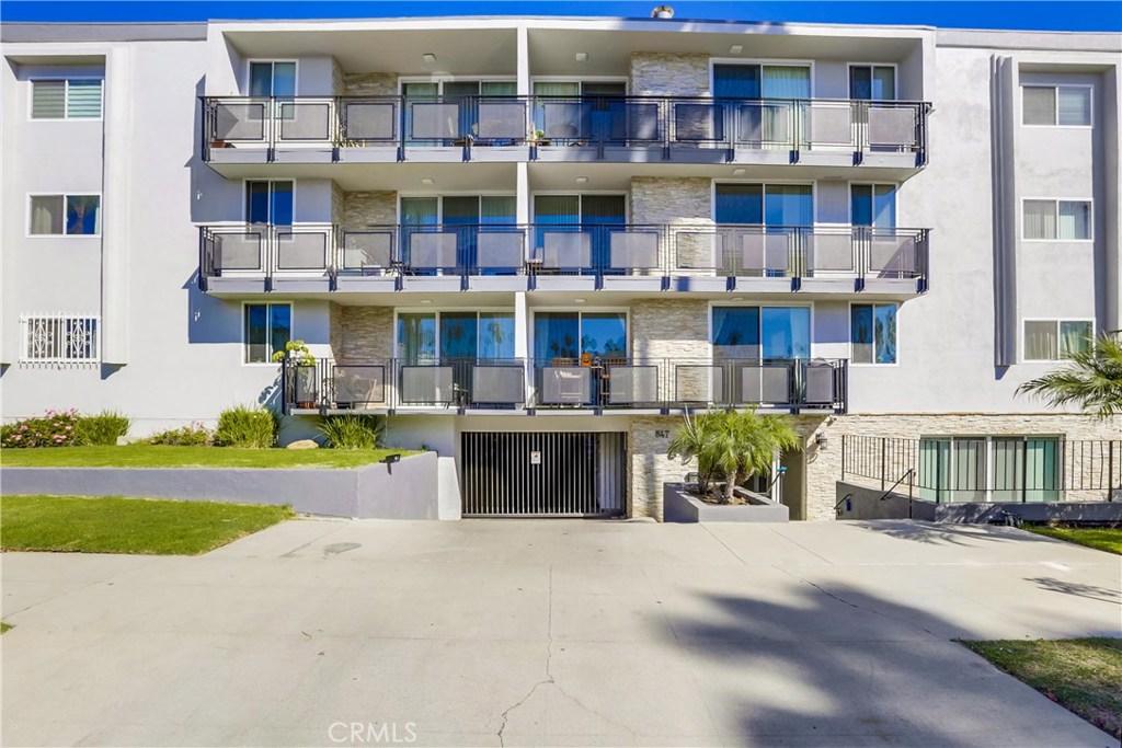 Photo of 847 5TH Street #208, Santa Monica, CA 90403