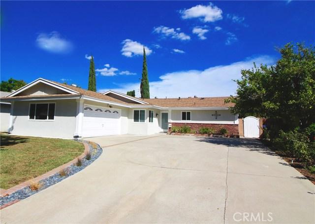 7824 Maynard Avenue, West Hills, CA 91304
