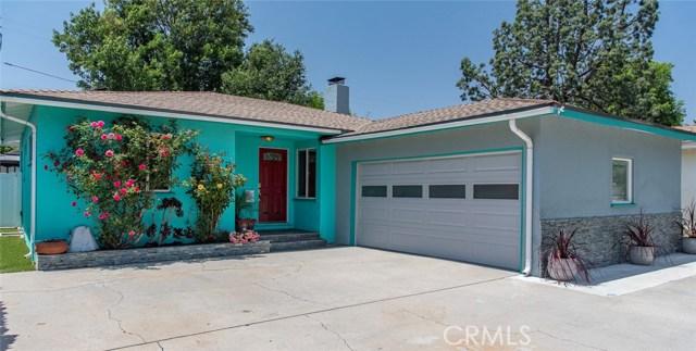 5827 Bevis Avenue, Sherman Oaks, CA 91411