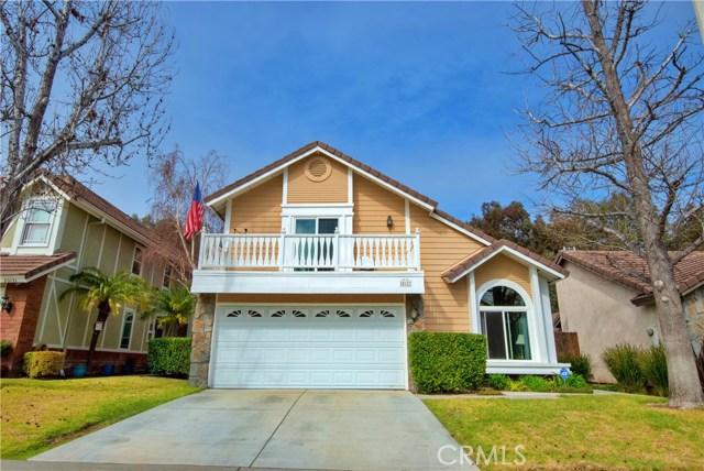 20127 Gilbert Drive, Canyon Country, CA 91351