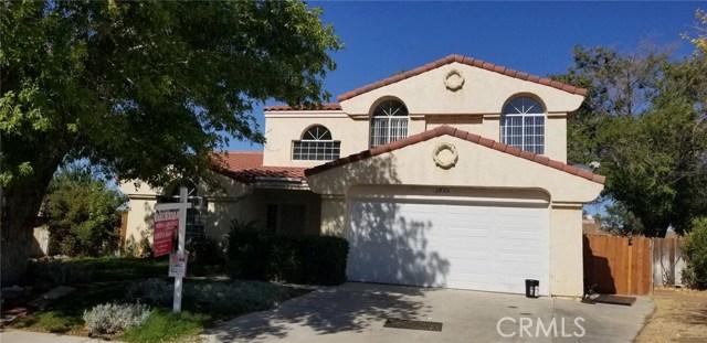 1735 Boysenberry Way, Palmdale, CA 93550