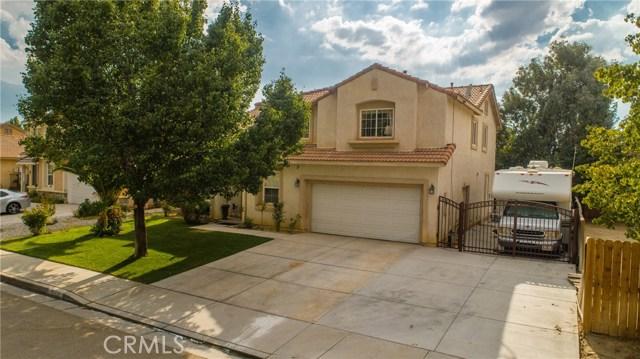 38625 Sienna Court, Palmdale, CA 93550