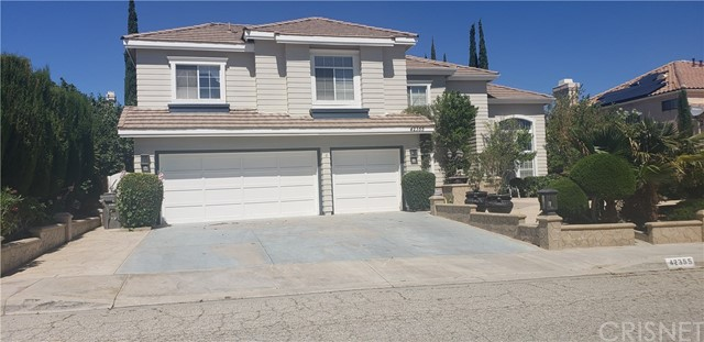 42355 Round Hill Drive, Lancaster, CA 93536