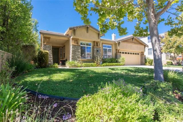 28517 Hidden Hills Drive, Saugus, CA 91390