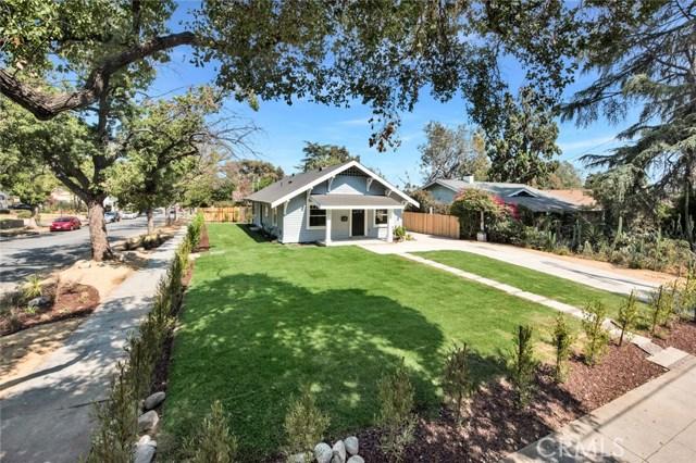 1050 N Hudson Av, Pasadena, CA 91104 Photo 2