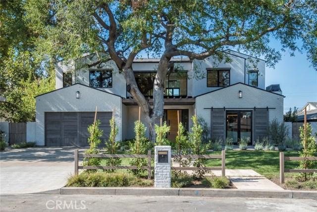 5063 Gaynor Avenue, Encino, CA 91436