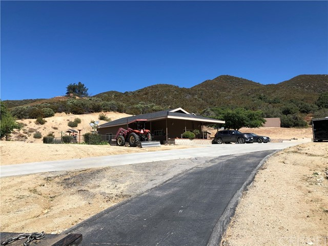 11551 Lonesome Valley Rd, Leona Valley, CA 93551 Photo