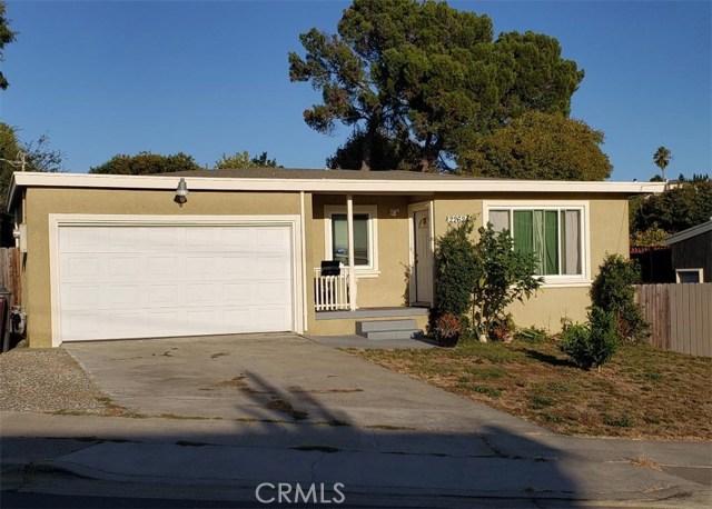 22624 Sierra Avenue, Hayward, CA 94541