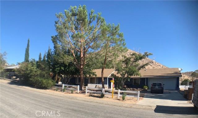 16537 Rawhide Avenue, Palmdale, CA 93591