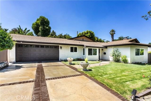 4805 Lindley Avenue, Tarzana, CA 91356