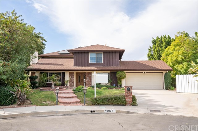 Photo of 16972 Crystalaire Place, Granada Hills, CA 91344