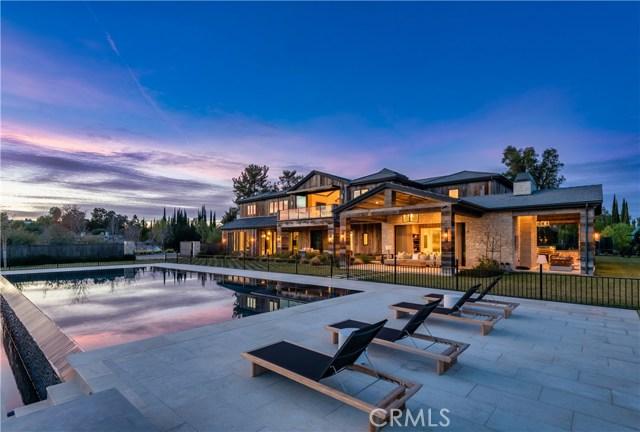 Image 2 of 5521 Paradise Valley Rd, Hidden Hills, CA 91302