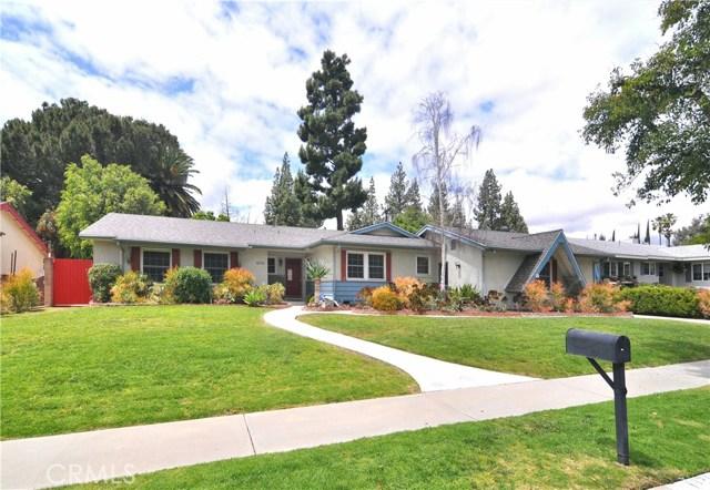 10751 Amigo Avenue, Northridge, CA 91326