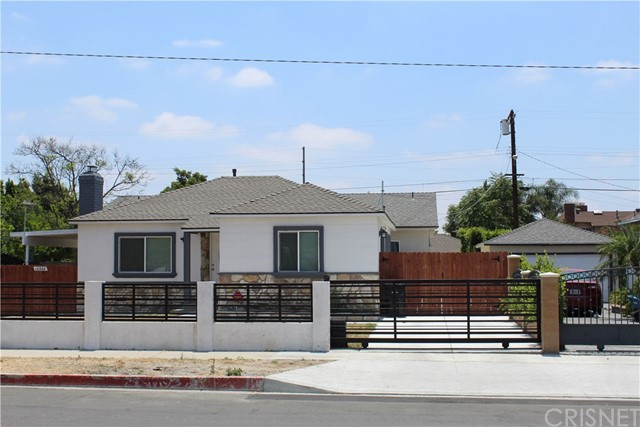 12352 Lull Street, North Hollywood, CA 91605
