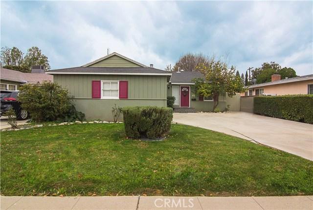 18658 Cohasset Street, Reseda, CA 91335