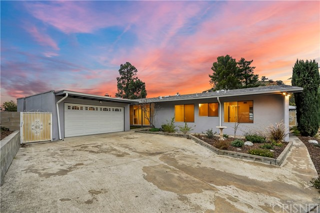 9515 Crystal View Drive, Tujunga, CA 91042