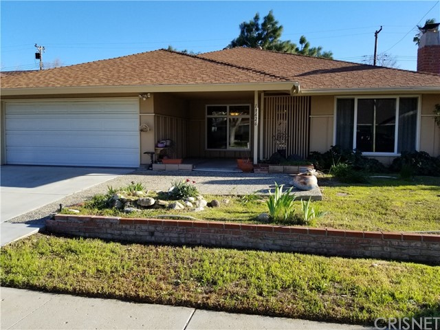 19626 Four Oaks Street, Canyon Country, CA 91351