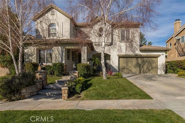 25319 Dove Lane, Stevenson Ranch, CA 91381